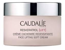 <b>Caudalie Resveratrol Lift Face</b> Lifting Soft Cream Reviews 2019 ...
