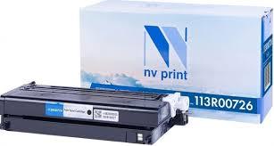 <b>Картридж NV Print</b> 113R00726 Черный купить, сравнить цены и ...