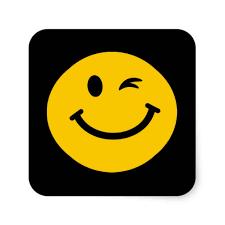 Image result for wink face