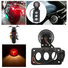<b>Motorcycle</b> Rear & Brake Light Assemblies for Kawasaki EL for sale ...