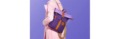 Лучшие <b>рюкзаки для города</b> для женщин