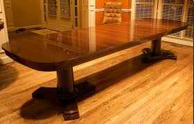 How To Make A Dining Room Table Farmhouse Table Farmhouse And Diy Farmhouse Table On Pinterest