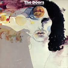 <b>The Doors</b> - <b>Weird</b> Scenes Inside The Gold Mine 2LP - Smekkleysa ...