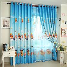 room curtains boys kids
