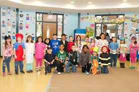 tangier smith elementary students dress for future success while 3623