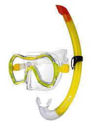 Набор для <b>плавания</b> (маска+трубка). SALVAS 7076734 купить за ...