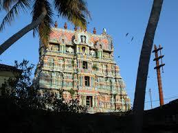 Adi Jagannatha Perumal Temple