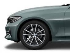<b>BMW</b> / <b>BMW</b> 3 (G20) / <b>V Spoke</b> 780 R18 / Спецпредложения