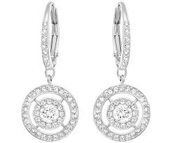 <b>Серьги Attract</b> Light - <b>Украшения</b> - Интернет-магазин <b>Swarovski</b> ...