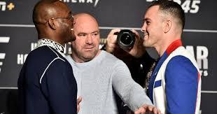 UFC 245 Main Event Preview: Prop Bets For Kamaru Usman Vs ...