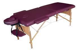 <b>Массажный стол DFC Nirvana</b> Relax красный - отзывы ...