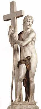 best images about michelangelo vatican city michelangelo christ and those oh so famous knees santa maria sopra minerva
