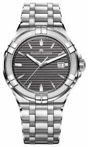 Наручные <b>часы Maurice Lacroix</b> AI1008-SS002-332-1 — купить по ...