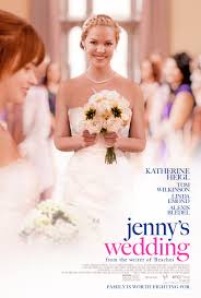Jennys Wedding – Legendado