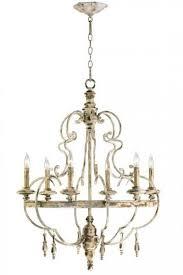 davinci chandelier chandeliers lighting home decor homedecoratorscom amelie distressed chandelier perfect lighting
