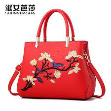 <b>SHUNVBASHA</b> Brand Luxury Handbags <b>Women</b> Designer Shoulder ...