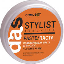 Отзывы о <b>Моделирующая паста для волос</b> Concept Modeling paste