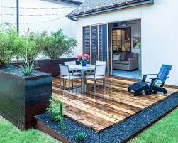 Outdoor Deck Design Ideas small patio design ideas wooden deck and outdoor furniture