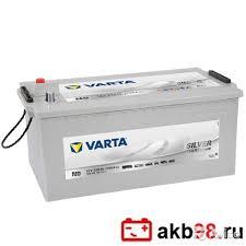 Аккумулятор <b>Грузовой Varta</b> N9 225 220 190 200Ah купить в ...