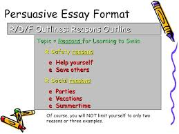 format for a persuasive essay Horizon Mechanical