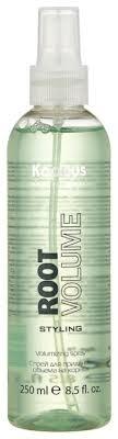 Kapous Professional <b>Спрей</b> для укладки <b>волос</b> Root volume ...