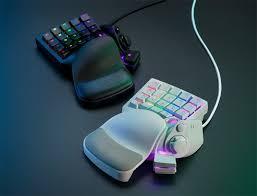 <b>Razer Tartarus Pro</b>: игровой <b>кейпад</b> с аналоговыми оптическими ...