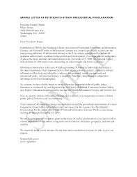 petition letter format letter format  petition letter format