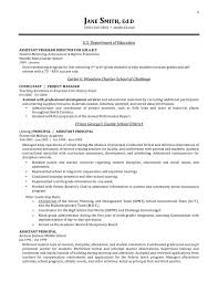 educational example resume reverse chronological resume example