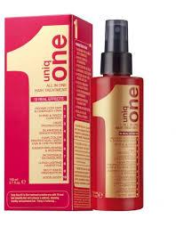 Revlon Professional <b>Несмываемая маска-спрей для волос</b> Uniq ...