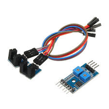 2 channel speed <b>sensor</b> module counting motor speed controller ...