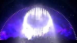 <b>Pink Floyd</b> - Comfortably Numb - <b>pulse</b> concert performance 1994 ...