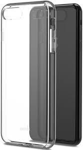<b>Клип</b>-<b>кейс Moshi Vitros</b> для iPhone 8/7 Plus (серый)