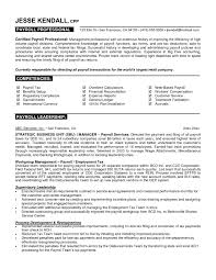 examples of professional resumes berathen com examples of professional resumes and get inspiration to create a good resume 13