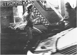 "Ramble City: Postmodernism and ""<b>Blade Runner</b>"""