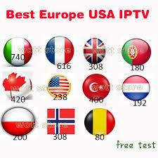Online Shop Mitvpro Europe <b>iptv</b> subscription italian <b>french</b> polish ...