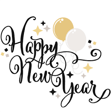 Image result for happy new year single border free clip art