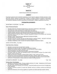 resume objective examples for warehouse worker template design resume objective examples for warehouse worker objective ware intended for resume objective examples for warehouse worker