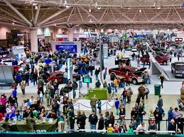 Twin City Buick Twin Cities Auto Show Lupient Automotive Group