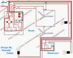 wiring for home wiring image wiring diagram wire a room and washroom in home wiring on wiring for home