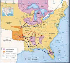 trail of tears on emazethe website