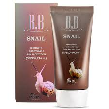 Ekel <b>Snail bb cream</b> spf50+ pa+++ 50ml — купить вв <b>крем</b> с ...