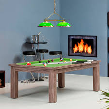 pool table dining tables:  contemporary pool table convertible dining tables not specified houston by philippe fitan billiards de