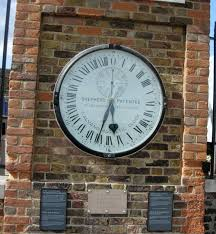 Clocks, day difference, daily, time for ancestors, descandants, DuSyl