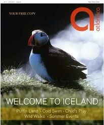 Atlantica No. 4, 2010, July-August - Iceland Review