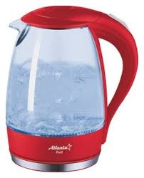 <b>Чайник Atlanta ATH</b>-<b>2461</b> — купить по выгодной цене на Яндекс ...
