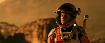 Image result for The Martian film stills
