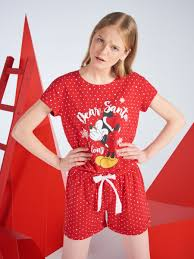 <b>Пижама Mickey Mouse</b>, CROPP