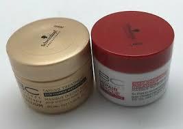 <b>Schwarzkopf Professional Bonacure Hairtherapy</b> Excellium & Repair ...