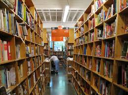 Image result for powells city of books