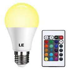 SYLVANIA Smart Connected LED Light Bulb 65W Equivalent <b>BR30</b> ...